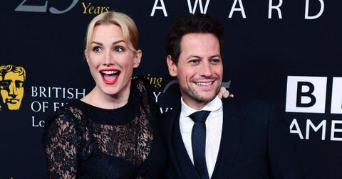 alice evans ioan gruffudd leaving his family deleted tweets split