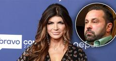 Teresa Giudice & Joe Giudice Argue Over Marriage Prenup On 'RHONJ'