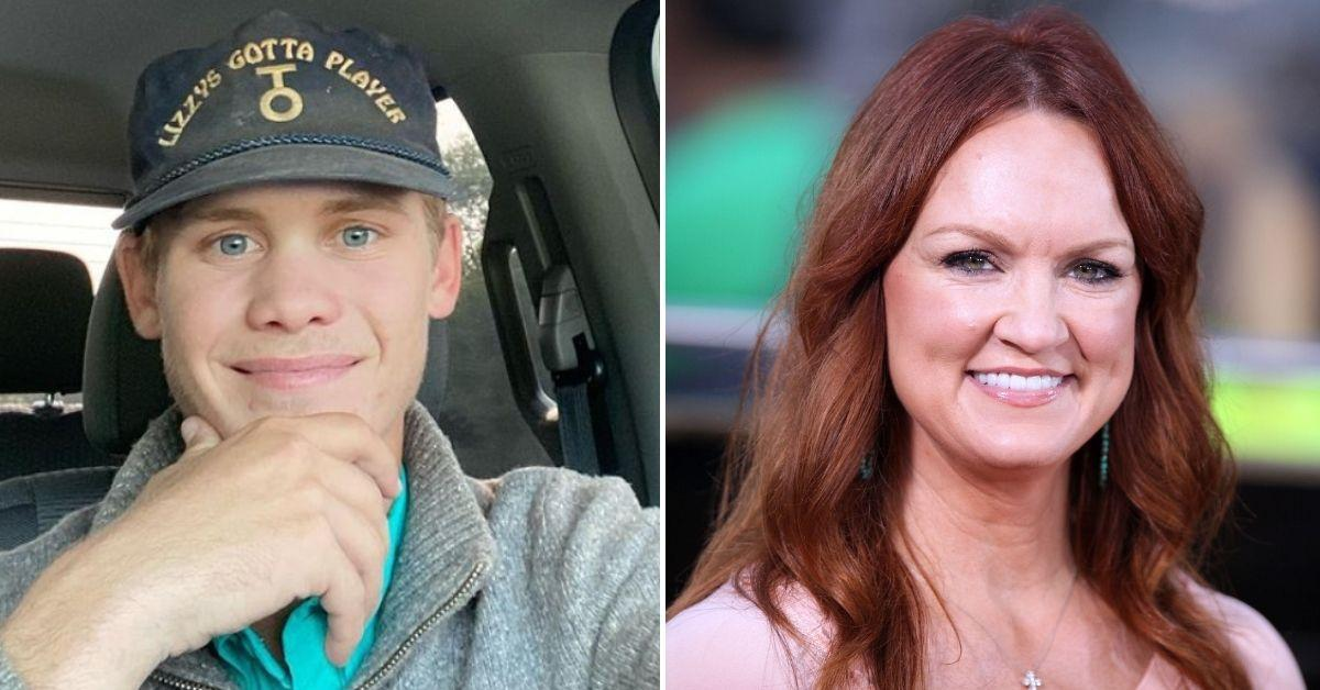 pioneer woman ree drummond nephew arrested dui