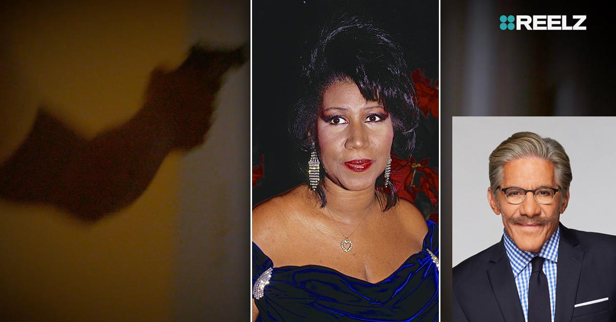 aretha franklin father c l franklin murder geraldo rivera reelz documentary pf