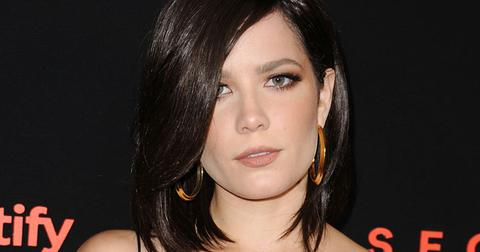 Halsey Cancels Show Puts Tour On Hold Personal Emergency