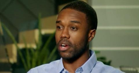 Demario jackson tells all first interview since bachelor in paraidse scandal hero