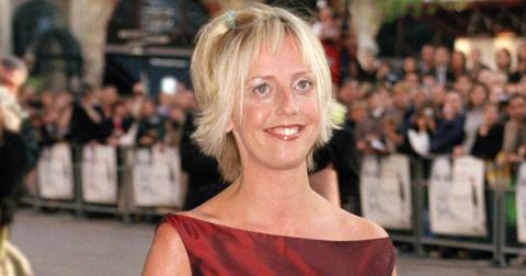 notting hill emma chambers dead 53 pp