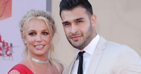 Britney Spears Sam Asghari Marriage 'Absolutely' A Possibility