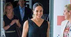 Meghan Markle at an event.