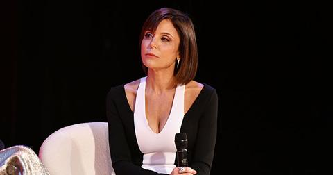 Bethenny frankel restraining order ex husband jason hoppy arrest hr