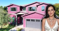 Bella Thorne Sells Pink Sherman Oaks California Home, Must See Photos