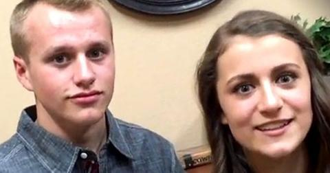 Josiah duggar ex writes tell all book after split hero
