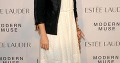 _Estee Lauder Modern Muse Fragrance Launc Drew Barrymore