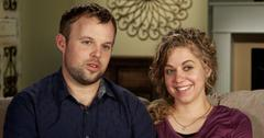 John-David Duggar wife Abbie Counting On