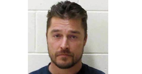 'Bachelor' star Chris Soules arrested after fatal crash