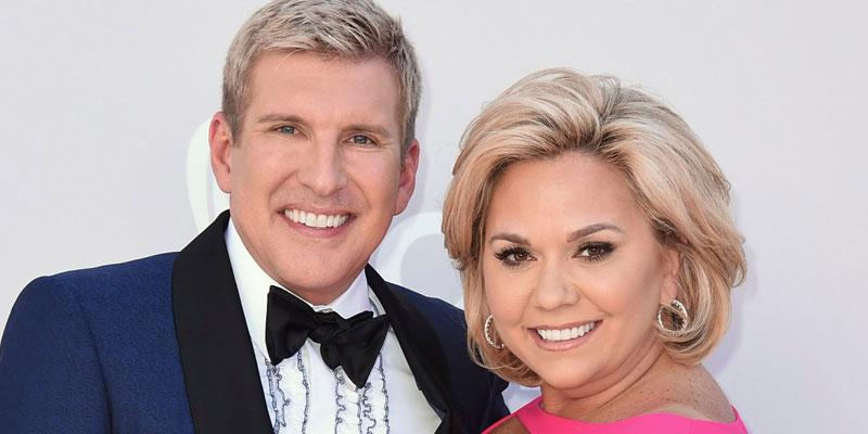 Todd And Julie Chrisley Tax Evasion Indictment