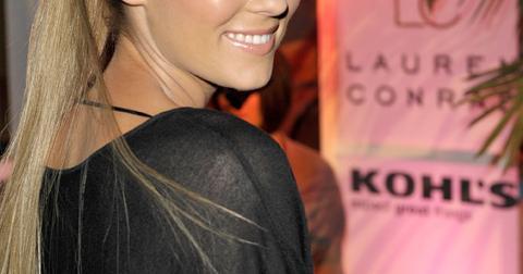 """Lauren Conrad & Kohl's Department Stores Celebrate """"LC Lauren Conrad"""""""
