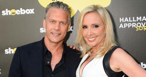 Shannon david beador divorcing separation announcement