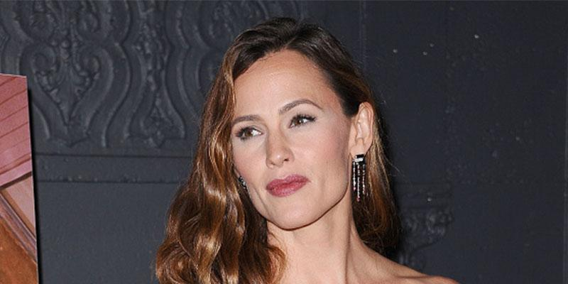 Jennifer garner speaks ben affleck groping scandal