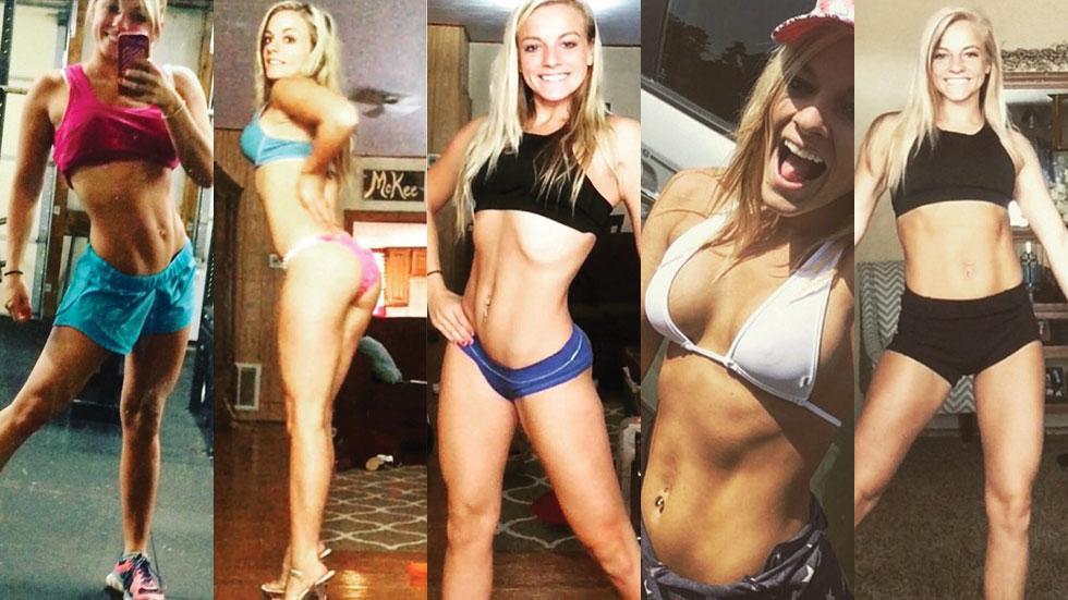 Mackenzie mckee naked instagram photos (1)