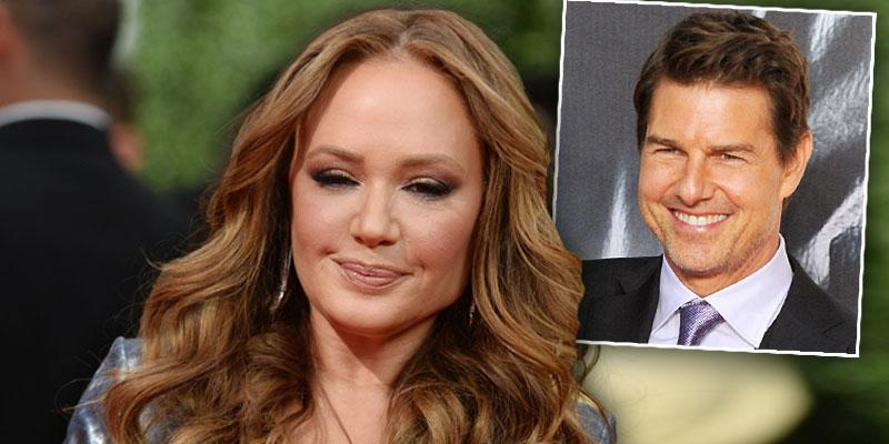 '[Tom] Is An Awful Human Being': [Leah Remini] Blast [Cruise] In Leaked Video