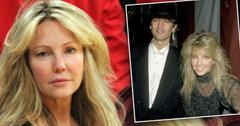 Heather Locklear Had 'Painful Time' During Tommy Lee Split
