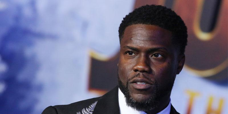 Kevin Hart Opens Up About Oscars Controversy & Cheating Scandal