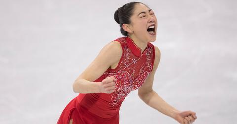Figure Skating – Winter Olympics Day 3