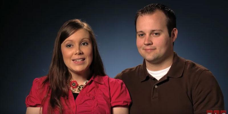Is anna duggar pregnant with baby number 6 pp