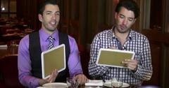 Drew Scott and Jonathan Scott, Property Brothers