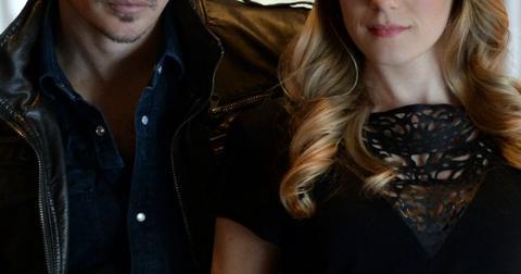 Josh Henderson and Emma Bell of Dallas