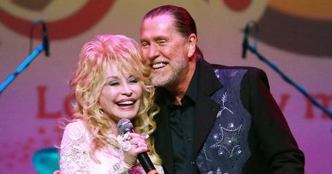 dolly parton brother randy dies postpic