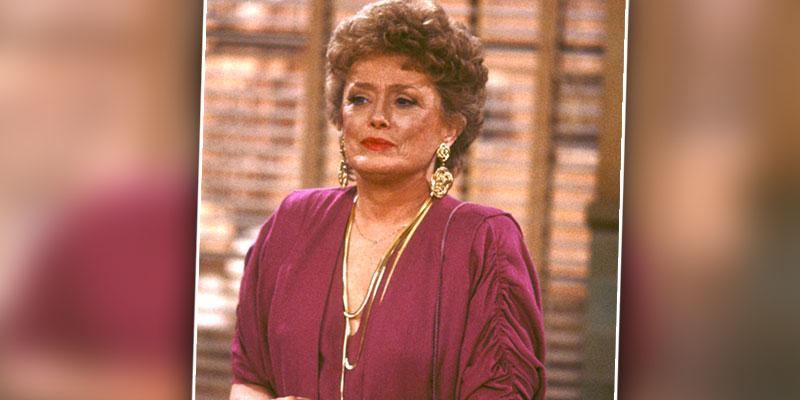 Rue McClanahan Debilitating Illness Before Death