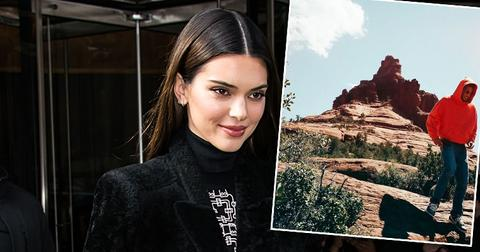 Kendall Jenner Devin Booker