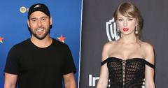 Taylor Swift & Scooter Braun drama