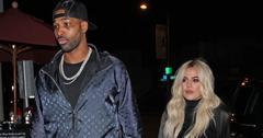 Tristan Thompson And Khloe Kardashian Defends Ex Homewrecking Allegations