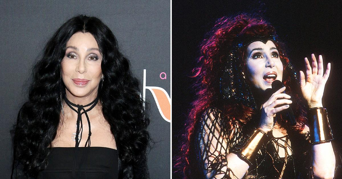 cher completely in control of her upcoming biopic dishes source ok