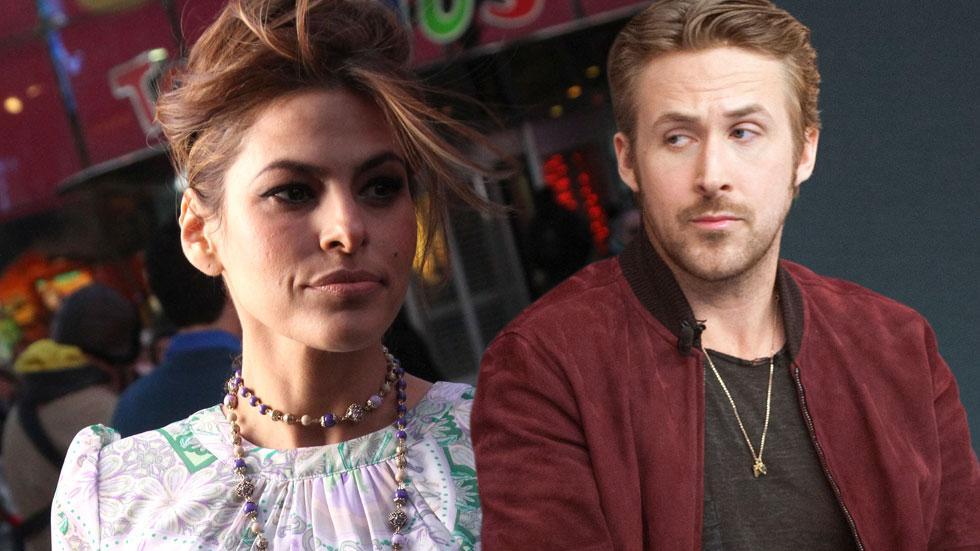 Ryan gosling eva mendes break up relationship issues