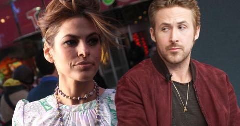 Ryan gosling eva mendes break up relationship issues