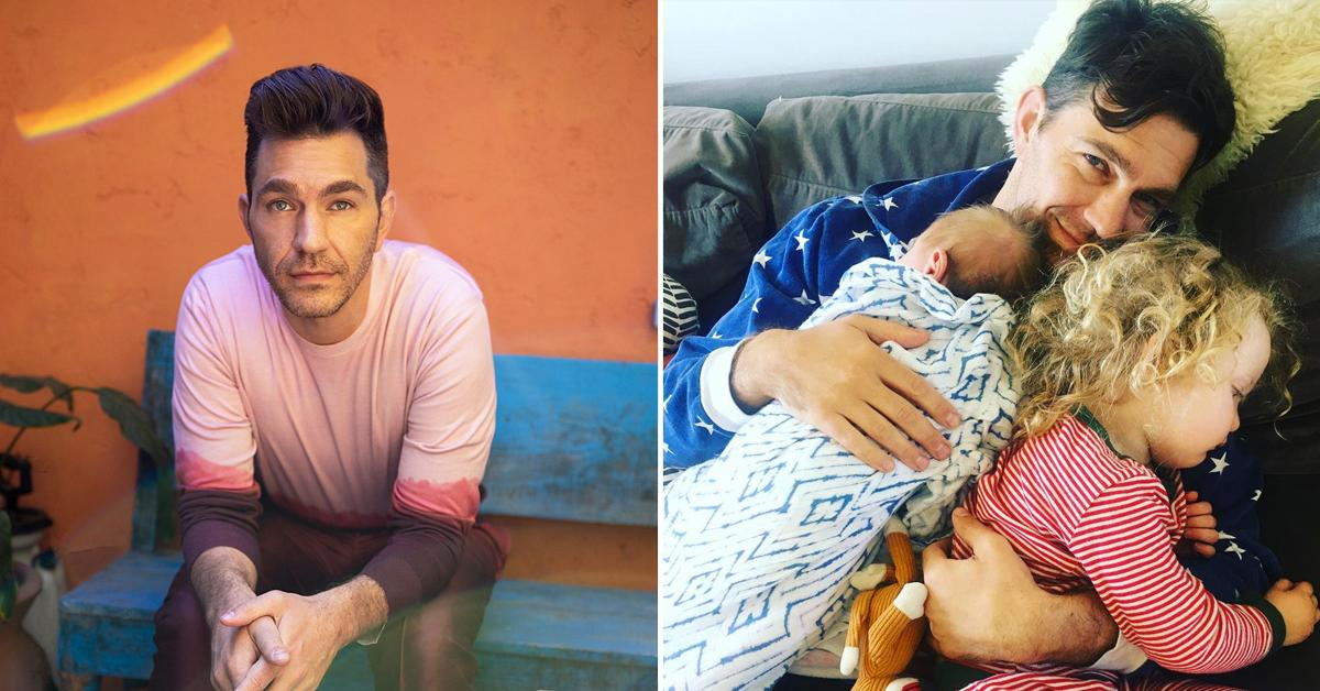 andy grammer reveals oldest daughter into music