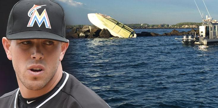 Jose fernandez killed boating accident miami marlins hero