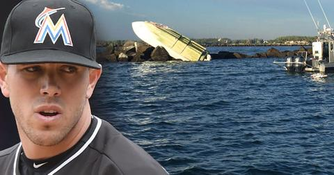 Jose fernandez killed boating accident miami marlins hero