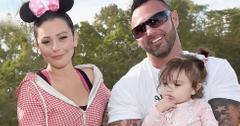 Jenni jwoww farley reveals gender baby boy