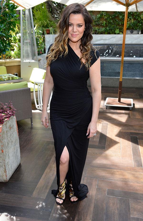 Khloe Kardashian Style Evolution 17