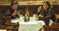 Scott disick sofia richie dinner