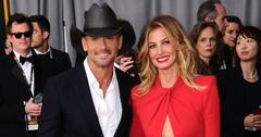 Tim McGraw Scares Daughters Date Covers Himself In Blood PP