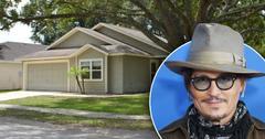 edward scissorhands house for sale johnny depp