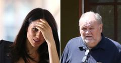 meghan markle absolutely repusled estranged father thomas markle documentary pf