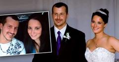 Chris Watts Details Secret Drug Abuse That Nearly Destroyed Family After Wedding