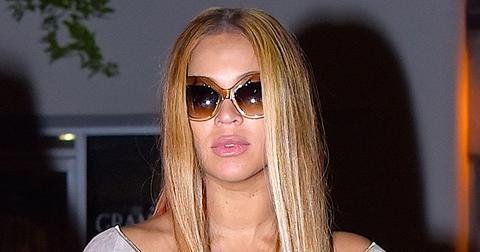 Tina lawson beyonce real hair main