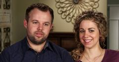 John David Duggar Abbie Birth Special pp