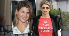 Lori Loughlin Through The Years