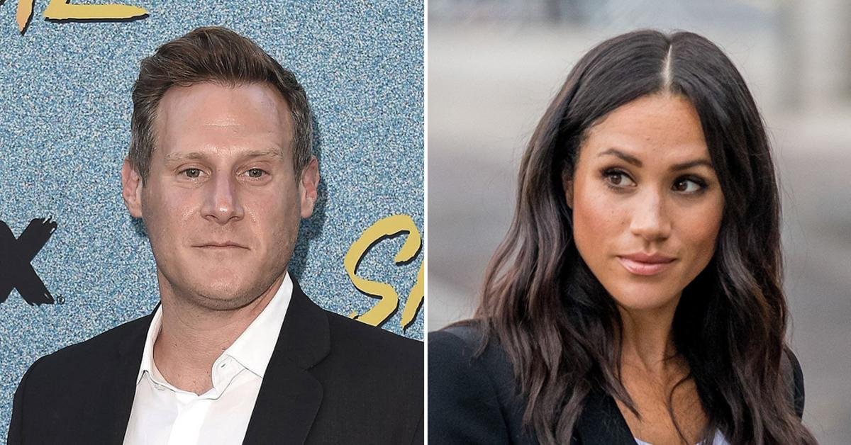 Meghan Markle Divorced Trevor Engelson After Affair With 'Suits' Costar, Claims Sister In Bombshell Book