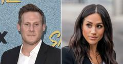 meghan markle divorced after affair with suits costar claims sister samantha pf